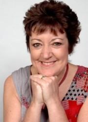 Karen Tui Boyes