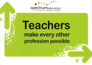 Teachers Profession PC